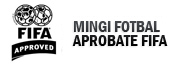 Mingi Fotbal Aprobate FIFA