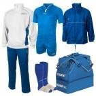 Set complet echipament sportiv fotbal MAX ONE