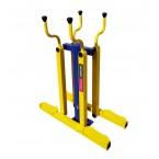 Aparat sport pentru exterior antrenament SKI