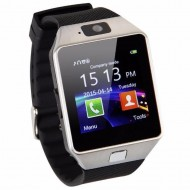 Ceas Smartwatch cu Telefon IMK D09, camera, bluetooth, Negru