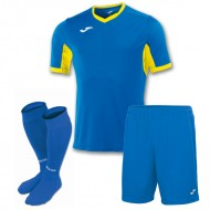Set echipament fotbal Champion IV, JOMA