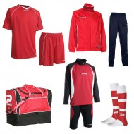 Set complet echipament sportiv Patrick Optim 003