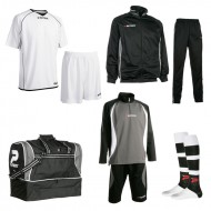 Set complet echipament sportiv Patrick Optim 005