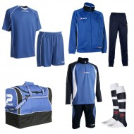 Set complet echipament sportiv Patrick Optim 001