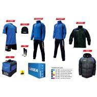Set complet echipament sportiv LEGEA Vento