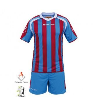 Echipament Fotbal Kit Supporter GIVOVA