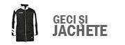 Geci / Jachete