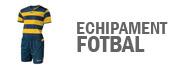 Echipament Fotbal Pentru Joc