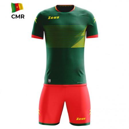 Echipament fotbal Camerun