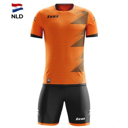 Echipament fotbal Olanda