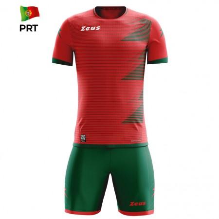Echipament fotbal Portugalia