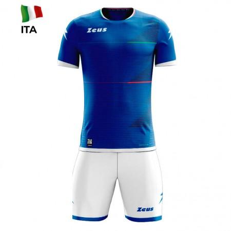 Echipament fotbal Italia