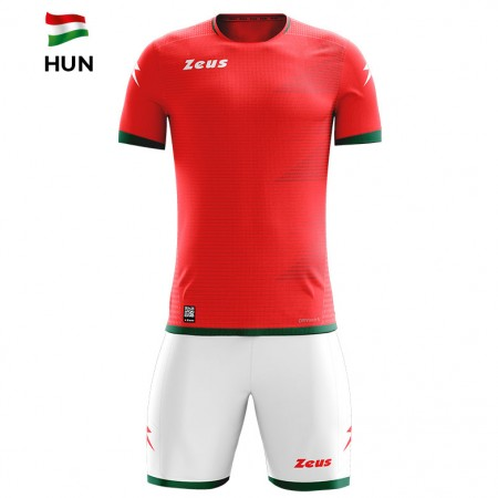 Echipament fotbal Ungaria