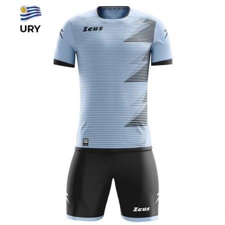 Echipament fotbal Uruguai