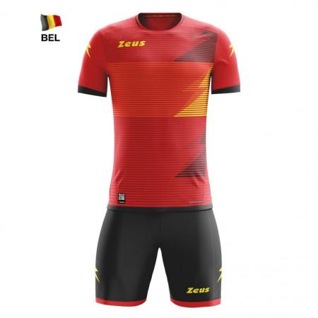 Echipament fotbal Belgia