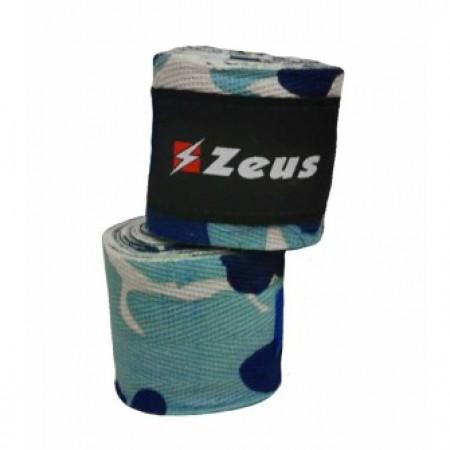 Blu Camouflage