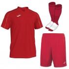 Set complet echipament fotbal Gold, JOMA