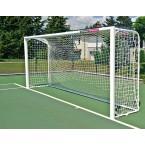 Poarta fotbal aluminiu 5X2M