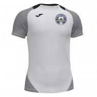 Tricoul oficial de joc Academica Clinceni ALB-BLEUMARIN