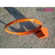 Inel baschet profesional elastic cu 2 arcuri