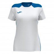 Tricou fotbal femei Championship VI, JOMA