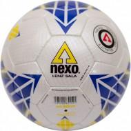 Minge fotbal in sala Lenz Sala, NEXO