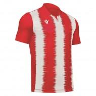 Tricou fotbal Miram, MACRON + Sort si Jambiere Cadou