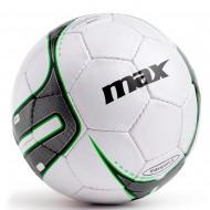 Minge fotbal Rimo MaxSport, Alb/Negru, 5