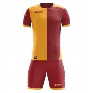 Echipament fotbal Kit Icon, culori GALATASARAY, Zeus