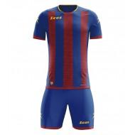 Echipament fotbal Kit Icon, culori BARCELONA, Zeus
