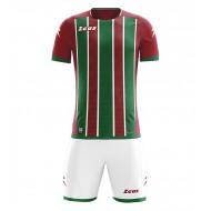 Echipament fotbal Kit Icon, culori FLUMINENSE, Zeus