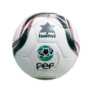 Minge fotbal FEXF Castuo, LUANVI