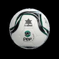 Minge fotbal FEXF Zagal, LUANVI
