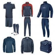 Box full echipament fotbal Tamigi, SPORTIKA