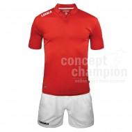 Echipament fotbal Kit Ajaccio, LEGEA