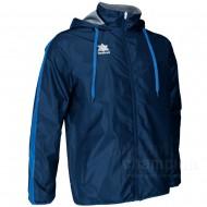 Jacheta de ploaie cu interior din fleece Gama, LUANVI