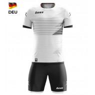 Echipament fotbal Kit Mundial - Germania, ZEUS