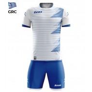 Echipament fotbal Kit Mundial - Grecia, ZEUS