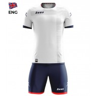 Echipament fotbal Kit Mundial - Anglia, ZEUS