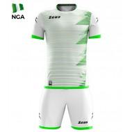 Echipament fotbal Kit Mundial - Nigeria, ZEUS
