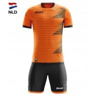 Echipament fotbal Kit Mundial - Olanda, ZEUS