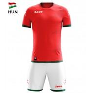Echipament fotbal Kit Mundial - Ungaria, ZEUS