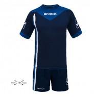 Echipament Fotbal Kit Concord GIVOVA