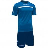Echipament fotbal Kit One, GIVOVA