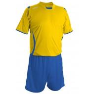 Echipament fotbal Levante, GECO