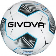Minge fotbal in sala Bounce One, GIVOVA