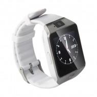 Ceas Smartwatch cu Telefon IMK D09, camera, bluetooth, Alb