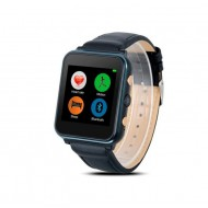 Ceas Smartwatch IMK i400 Camera, Suport SIM, Android IOS, Negru