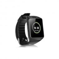 Ceas Telefon Smartwatch IMK GV08+ Android IOS, Negru