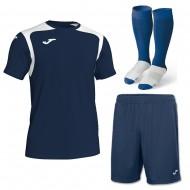 Set complet echipament fotbal Champion V, JOMA